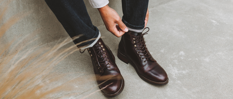 The 8 Best Men's Dress Boots | Huckberry