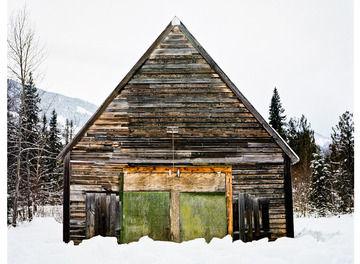 Tile cabin