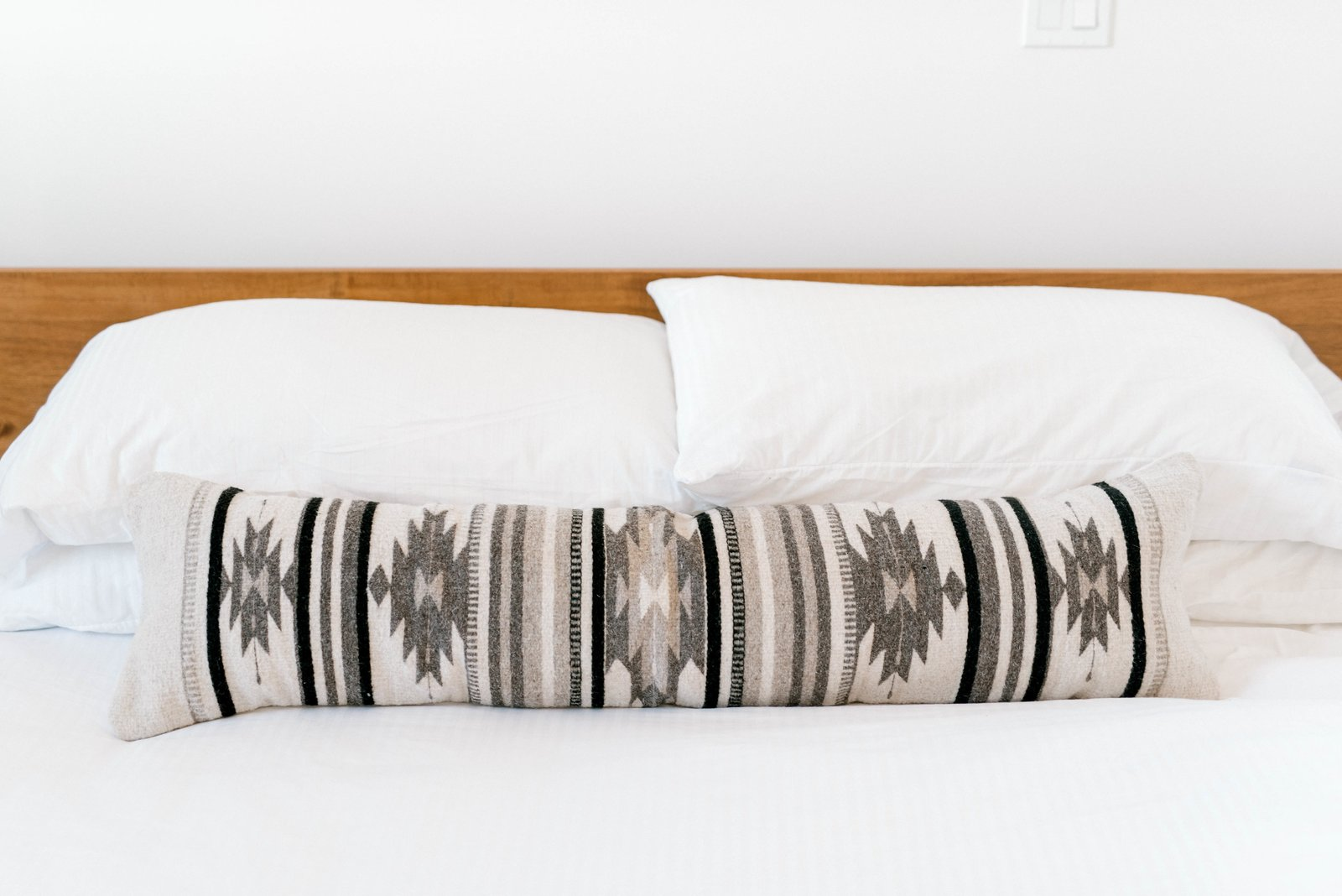 Taos bedroom