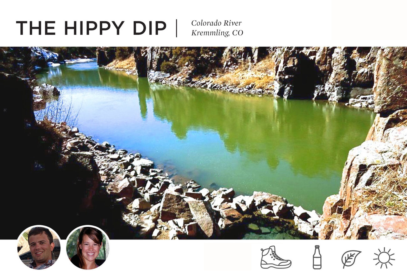The Hippy Dip