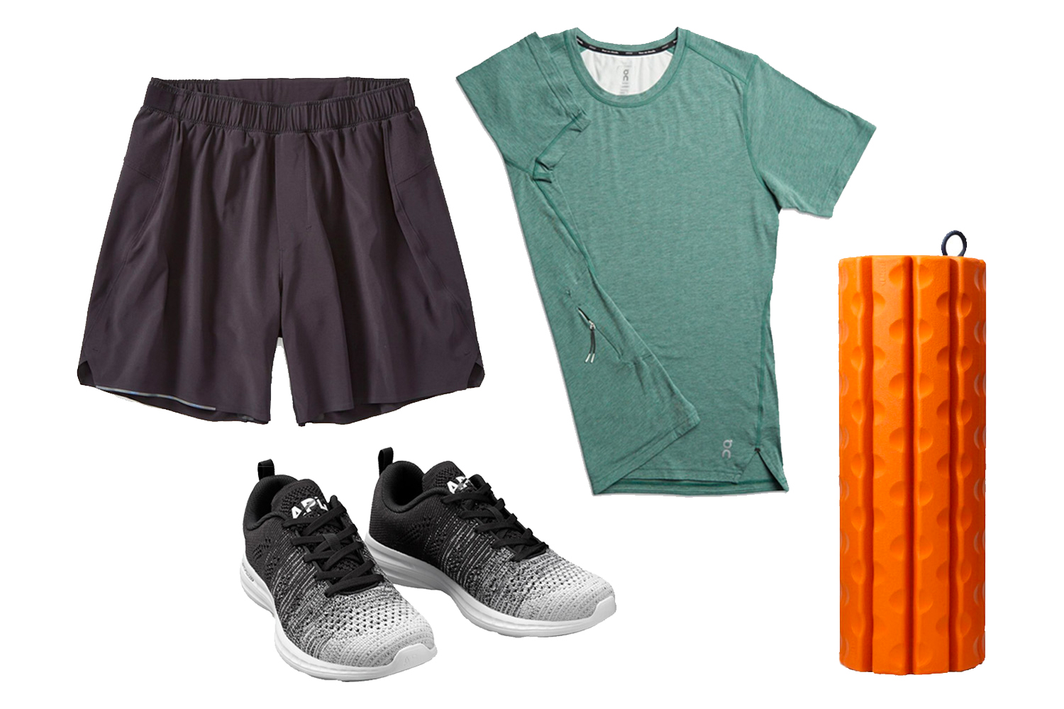 Workout gear for the runner