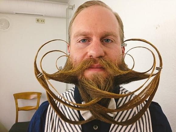 going for bearded gold huckberry. Black Bedroom Furniture Sets. Home Design Ideas